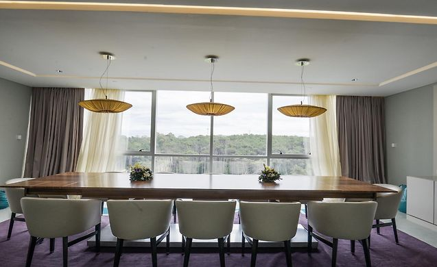 The Grand Hotel Punta Del Este Part 84